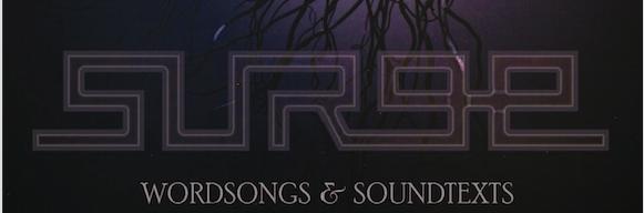SURGE: Wordsongs & Soundtexts